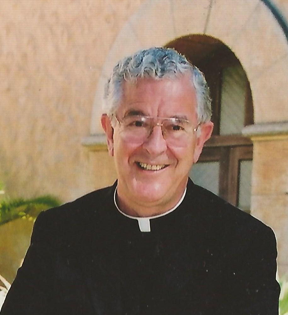 Fr. Maurice O'Mahony